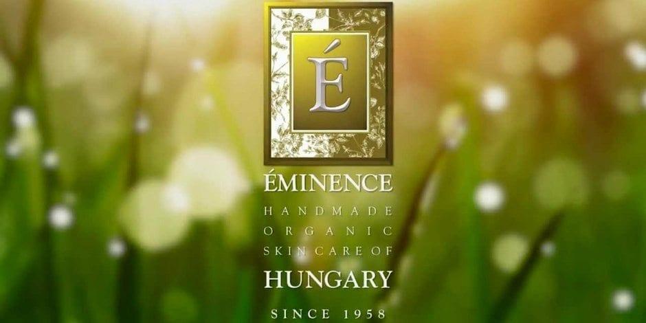 Eminence handmade organic skincare of hungary